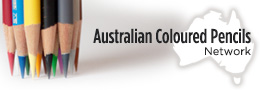 Australian Coloured Pencils Network