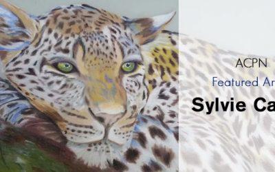 Featured Artist- Sylvie Carter