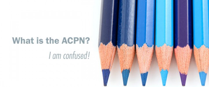 What is the Australian Coloured Pencils Network?